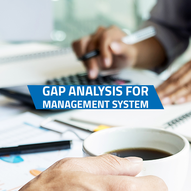 GAP Analysis for Management Systems